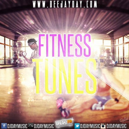 DJ DaY - Fitness Tunes