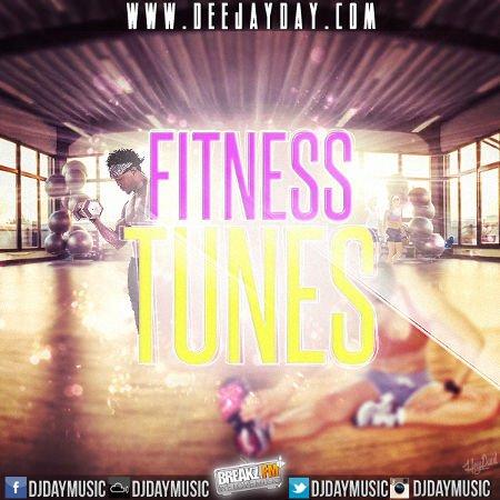 DJ DaY - Fitness Tunes