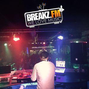 DJ E-CAS - BOOOM VOL. 1
