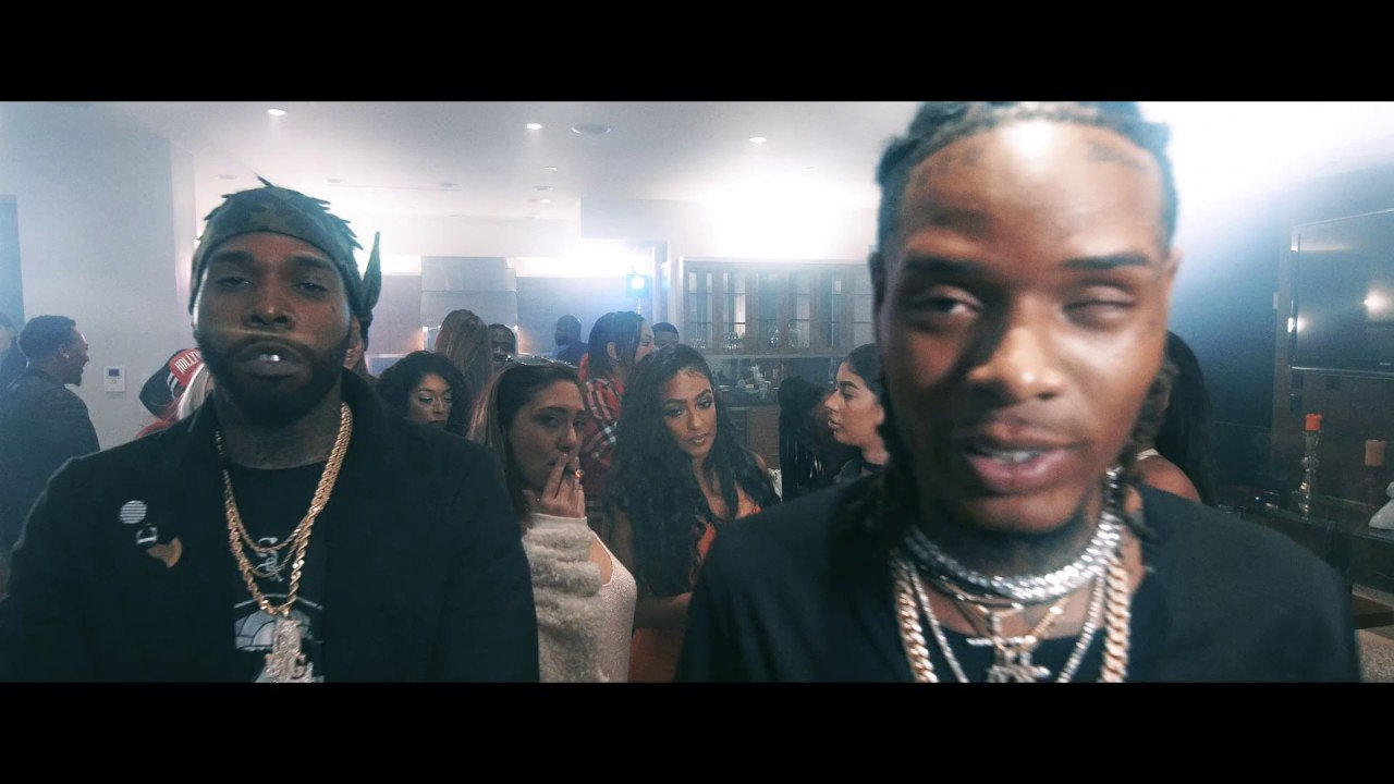 Fetty Wap ft. Monty – Shit I Like