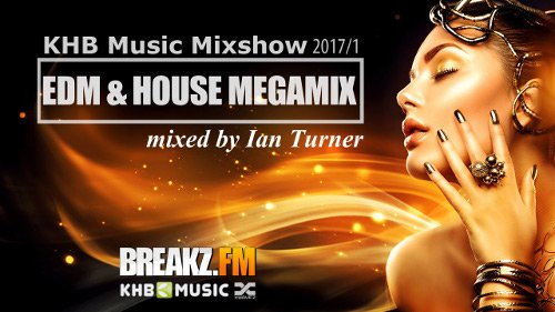 KHB Music Mixshow mixed by Ian Turner