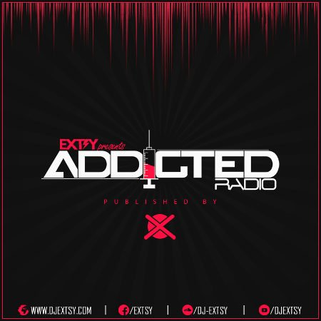 EDM Bass House Mix 2017 EXTSY's Addicted Radio #096