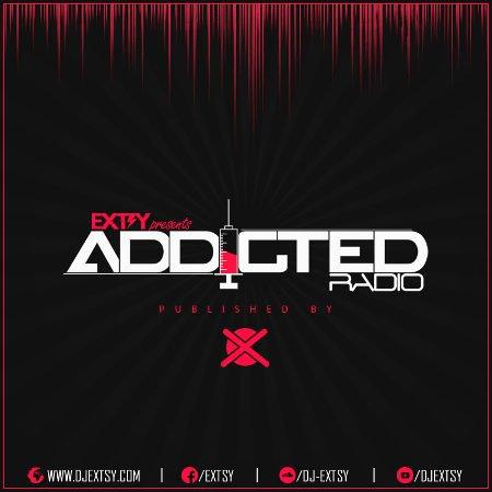EDM Bass House Mix 2017 EXTSY's Addicted Radio #096