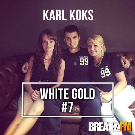 KARL KOKS - WHITE GOLD #7