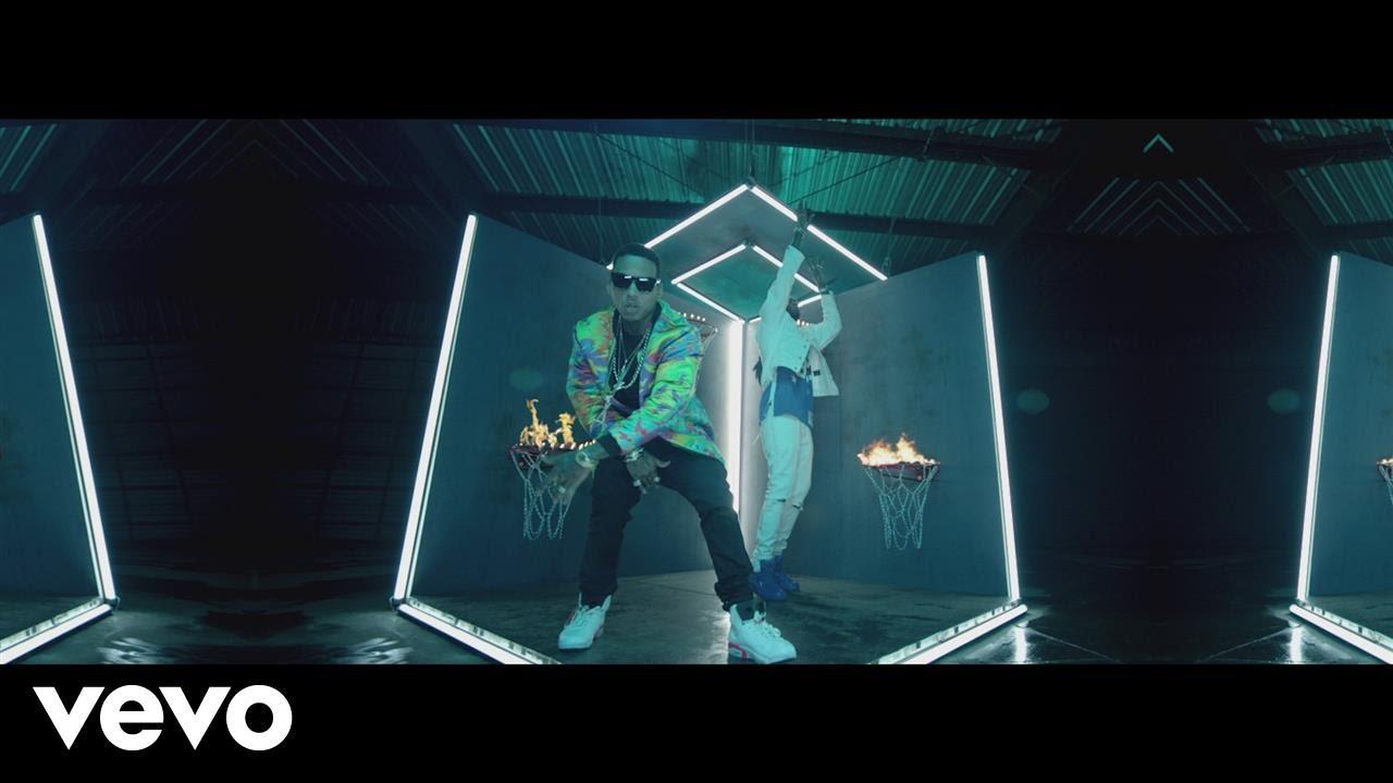 Kid Ink ft. 2 Chainz – Swish