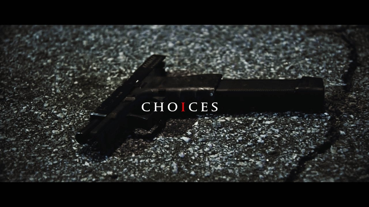Tracy T ft. Rick Ross & Pusha T – Choices