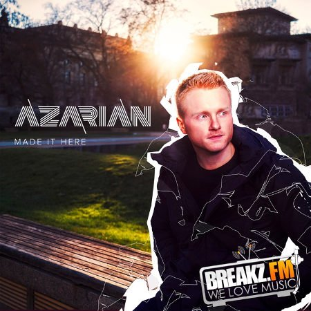Azarian – Made It Here (Album)