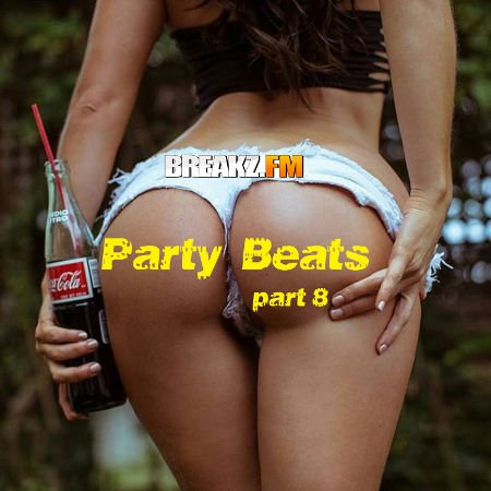 Dj Dzverbass - Party Beats (Part 8)