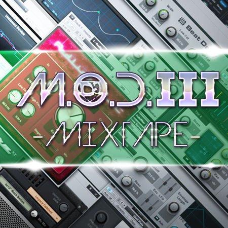 DJ Pi. Bi. - M.O.D. III