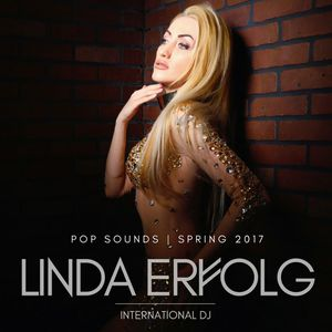 Linda Erfolg - Pop Sounds Spring 2017