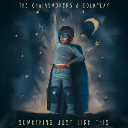 The Chainsmokers & Coldplay – Something Just Like This (lrmx Reggaeton Remix)
