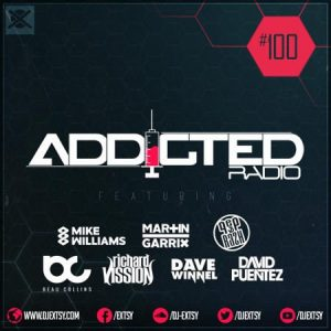 Best Deep & Future House Mix 2017 EXTSY's Addicted Radio #100