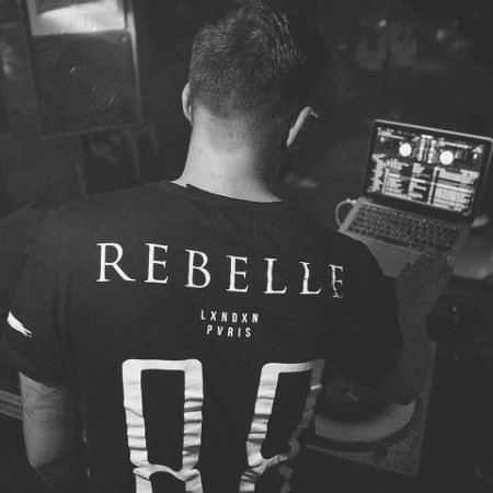 DJ Samplex