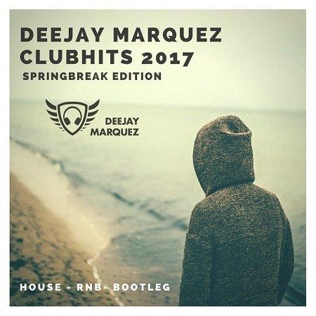 Deejay Marquez - Club Hits 2017