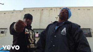 MC Eiht & DJ Premier - Represent Like This ft. WC (Official Video)