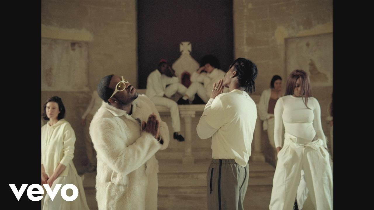 A$AP Mob - Wrong (Official Video) ft. A$AP Rocky, A$AP Ferg