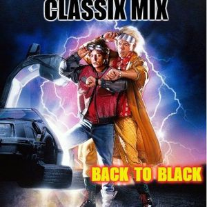 DJ Cispo – Back to Black (Classix Mix)