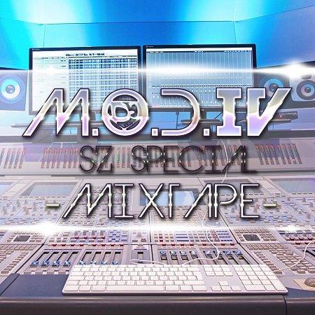 DJ Pi. Bi. - M.O.D. IV