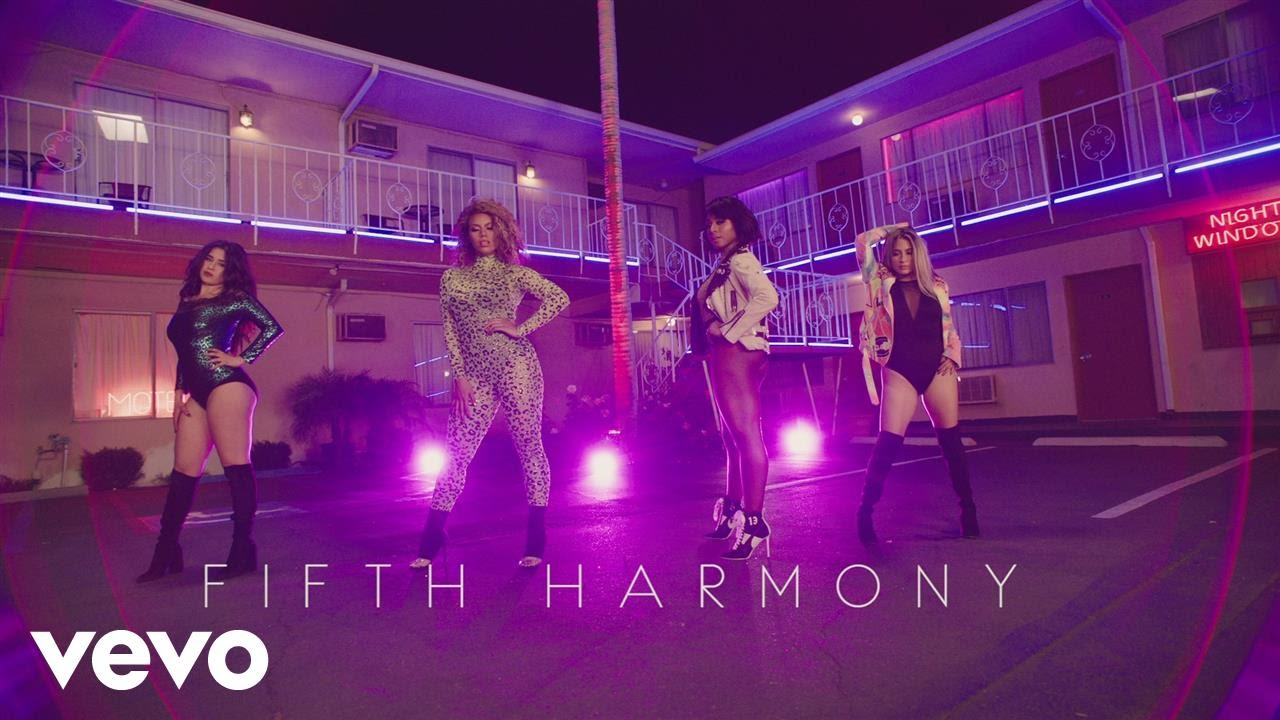 Fifth Harmony - Wikipedia