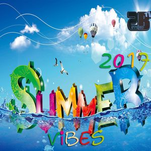 2B Studio Summer Vibes 2017 mixed von DJ Cashesclay & DJ ZDeE