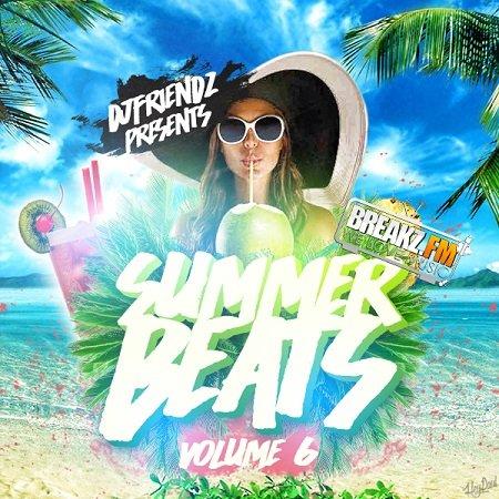 DJ Friendz - Summer Beats Volume 6 - Jetzt im DJ Radio hören