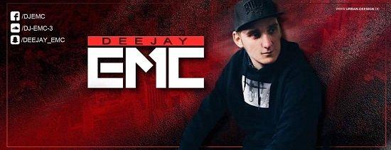 Neuer DJ im Radio Deejay-Emc