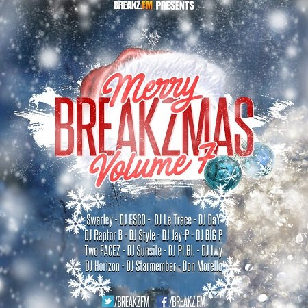 BreakZmas Mixtape Vol.7